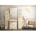 Мебель для ванной Misty Olimpia Lux 75 L Л-Олл04075-033СвЛ