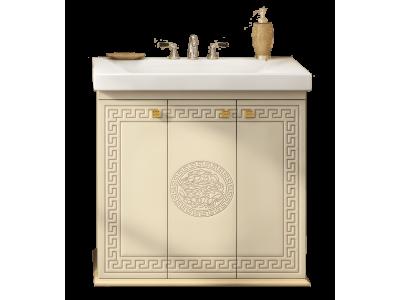 Мебель для ванной Misty Olimpia Lux 90 Л-Олл01090-033Пр