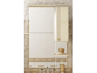 Мебель для ванной Misty Olimpia Lux 90 R Л-Олл04090-033СвП