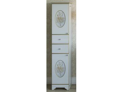 Мебель для ванной Misty Milano 35 R Л-Мил05035-013К2ЯП