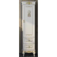 Misty Bianco 40 R белый сусальное золото Л-Бья05040-391П