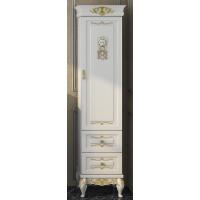 Misty Bianco 40 L белый сусальное золото Л-Бья05040-391Л