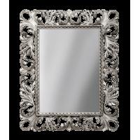 Зеркало Misty Аврора R.0021.BA.ZF.col 146 Зеркало 865х1070 (серебро, прямоугольное)