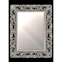 Зеркало Misty Аврора R.1021.BA.ZF.col 146 Зеркало 750х970 (серебро, прямоугольное)