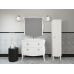 Мебель для ванной Misty CHARME - Пенал 40 прав. белый Л-Чар05040-011П