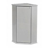 Шкаф Misty Лилия -34 шкаф подвесной (угловой) Э-Лил08034-011Уг