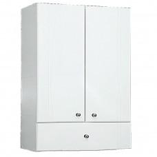 Шкаф Misty Лилия -50 шкаф подвесной с ящиком Э-Лил08050-0111Я