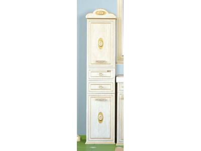 Мебель для ванной Misty Roma 35 L бежевый Л-Ром05035-0332ЯЛ
