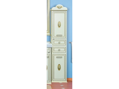 Мебель для ванной Misty Roma 35 L ясень Л-Ром05035-4732ЯЛ