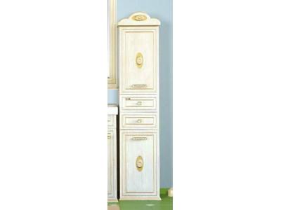 Мебель для ванной Misty Roma 35 R бежевый Л-Ром05035-0332ЯП