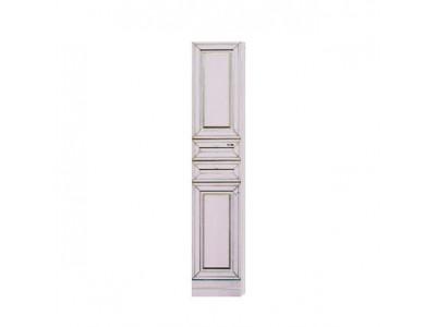 Мебель для ванной Misty Vena 35 L белый Л-Вен05035-0132ЯЛ