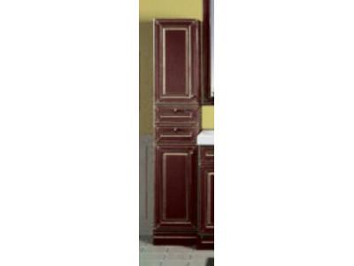 Мебель для ванной Misty Vena 35 L бордо Л-Вен05035-1032ЯЛ