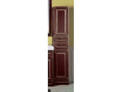 Мебель для ванной Misty Vena 35 R бордо Л-Вен05035-1032ЯП