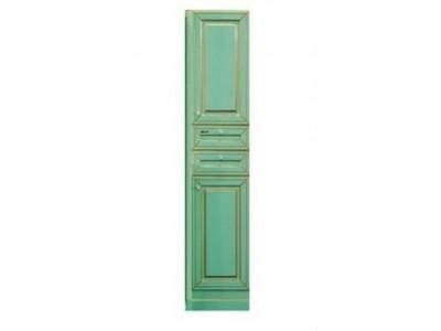 Мебель для ванной Misty Vena 35 R салатовый Л-Вен05035-0732ЯП