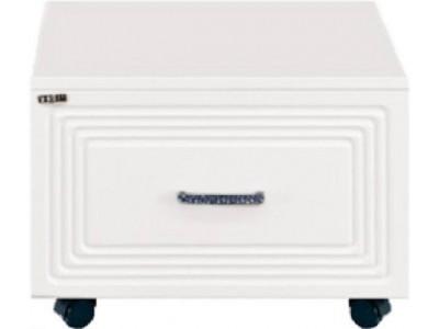 Мебель для ванной Misty Европа 60 белая П-Евр07060-011