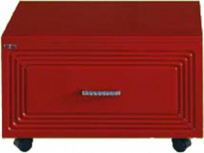 Мебель для ванной Misty Европа 60 красная П-Евр07060-041