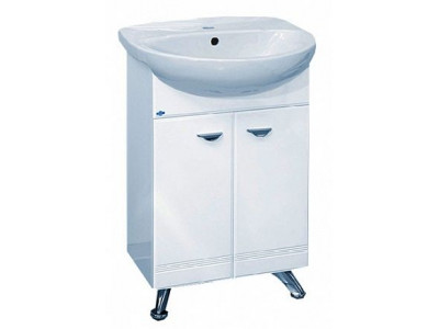 Мебель для ванной Misty Антик -55 Тумба прямая Э-Ант01055-01Пр