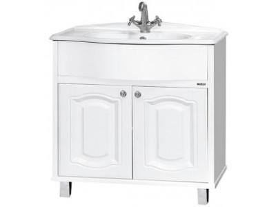 Мебель для ванной Misty Грация 80 П-Гра01080-011Пр