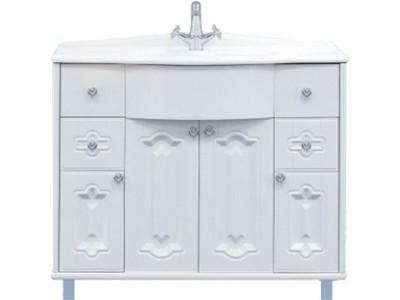 Мебель для ванной Misty Грация 90 П-Гра01090-0112Я