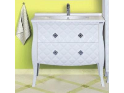 Мебель для ванной Misty Valencia 100 Л-Вал01100-0112Я