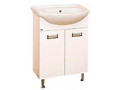 Мебель для ванной Misty Вега 55 Э-Вег01055-01Пр