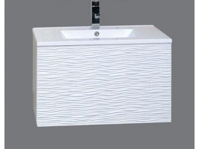 Мебель для ванной Misty Вегас 75 П-Вгс01075-012П1Я