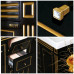 Мебель для ванной Misty Venezia 90 Л-Внц01090-0234Я