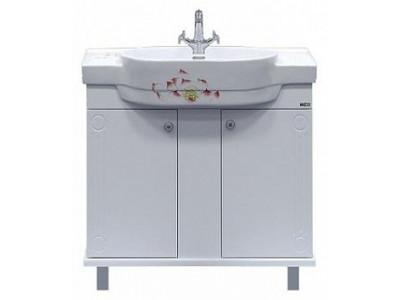 Мебель для ванной Misty Виола 61 П-Вио01061-011Пр