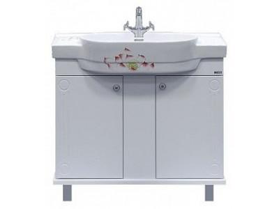 Мебель для ванной Misty Виола 73 П-Вио01073-011Пр