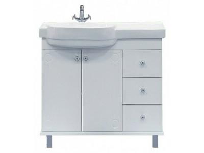 Мебель для ванной Misty Виола 82 П-Вио01082-0113Я