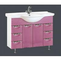 Misty Жасмин 105 розовая П-Жас01105-1226Я