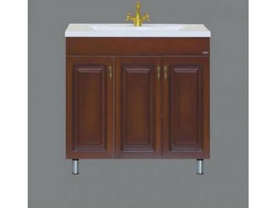 Мебель для ванной Misty Вояж 80 П-Воя01080-141Пр
