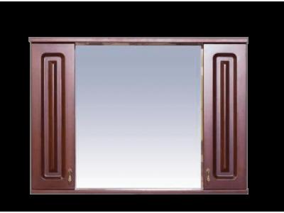 Мебель для ванной Misty Вояж 100 П-Воя04100-141Св