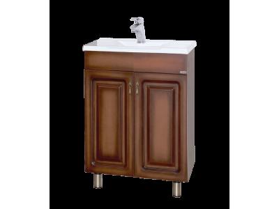 Мебель для ванной Misty Вояж 60 П-Воя01060-141Пр