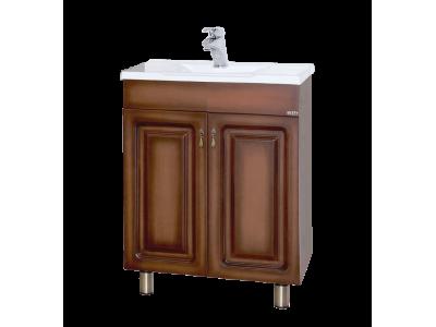 Мебель для ванной Misty Вояж 70 П-Воя01070-141Пр