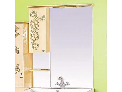 Мебель для ванной Misty Бабочка 90 L Л-Баб04090-033СвЛ