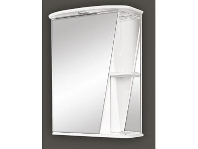Мебель для ванной Misty Бриз 55 L Э-Брз02055-01СвЛ