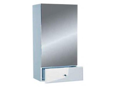 Мебель для ванной Misty Гала 42 L Э-Гал08042-011ЗрЛ