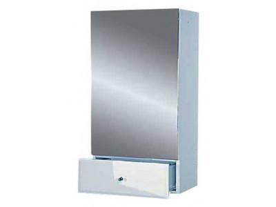 Мебель для ванной Misty Гала 42 R Э-Гал08042-011ЗрП