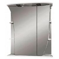 Зеркальный шкаф Misty Ладья 65 R Э-Лад02065-01СвП