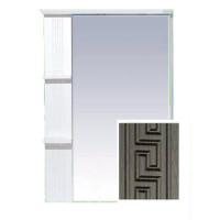 Misty Олимпия - 75 Зеркало комб.венге/белый левое П-Оли02075-252Л