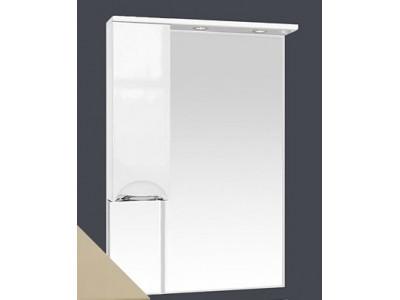 Мебель для ванной Misty Жасмин 65 L бежевый П-Жас02065-031СвЛ