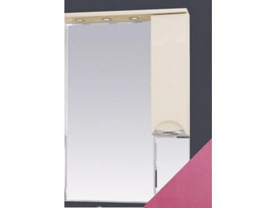 Мебель для ванной Misty Жасмин 65 R розовый П-Жас02065-122СвП