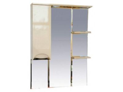 Мебель для ванной Misty Жасмин 75 L бежевый П-Жас02075-031СвЛ