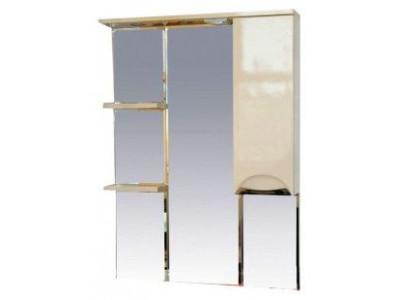Мебель для ванной Misty Жасмин 75 R бежевый П-Жас02075-031СвП