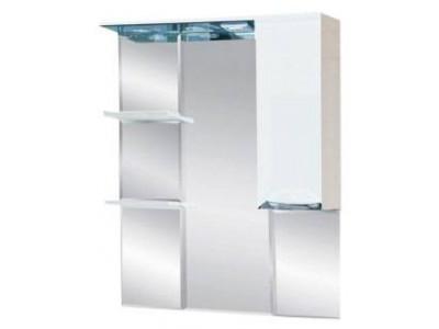 Мебель для ванной Misty Жасмин 80 R белый П-Жас02080-011СвП