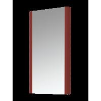 Misty Мини -40 Зеркало-шкаф красное П-Мин04040-041