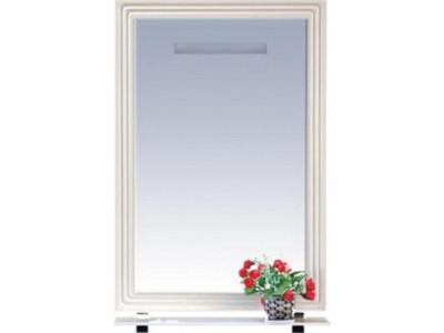 Мебель для ванной Misty Европа 50 бежевое П-Евр02050-031Св