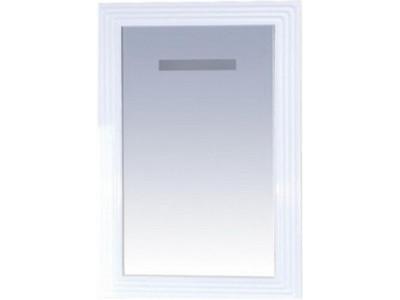Мебель для ванной Misty Европа 60 белое П-Евр02060-011Св