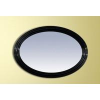Зеркало Misty Флоренция 100 черное Л-Фло02100-021